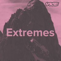 Podcast cover art for Extremes