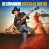 Lee Kernaghan - Backroad Nation artwork