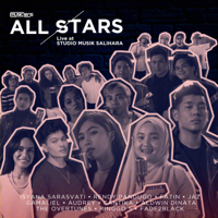 Lagu mp3 Various Artists - Music Lens All Star (Live @Salihara Musik Studio) baru, download lagu terbaru