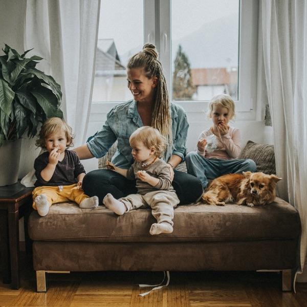 TCM Ernährung und Nachhaltigkeit für die ganze Familie