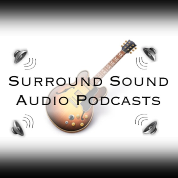 Surround Sound Audio Podcasts