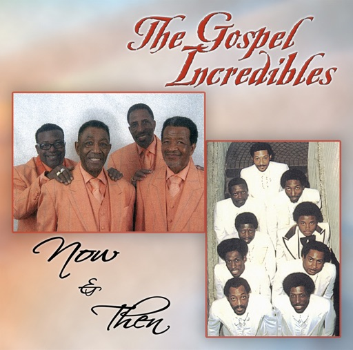 Art for Rest For The Weary by The Gospel Incredibles