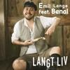 Emil Lange - Langt Liv (feat. Benal) artwork