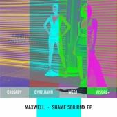 Maxwell - Shame (Visual Unsung)