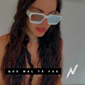 Natti Natasha - Qué Mal Te Fue