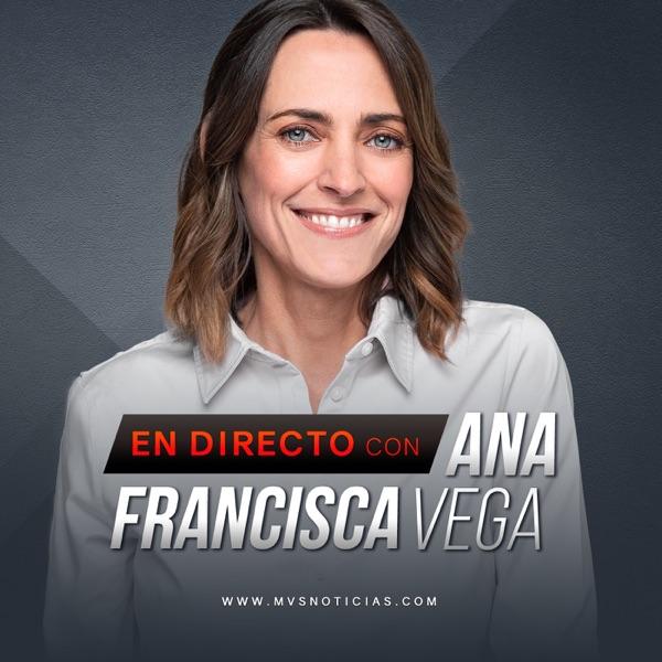 En Directo Con Ana Francisca Vega