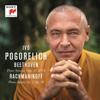 Ivo Pogorelich - Beethoven: Piano Sonatas Opp. 54 & 78 - Rachmaninoff: Piano Sonata No. 2 Op. 36  artwork