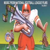 Music From NFL Films, Vol. 2