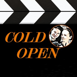 Cold Open: A Podcast About Television: Ep  1 09 Not a