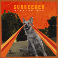 Sunseeker-The Naked and Famous