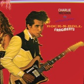 Charlie Megira - Failure In Love
