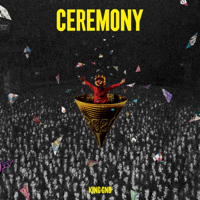 CEREMONY - King Gnu