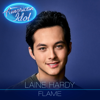 Laine Hardy - Flame artwork
