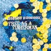 Divine Sweater - Free As a Fisherman