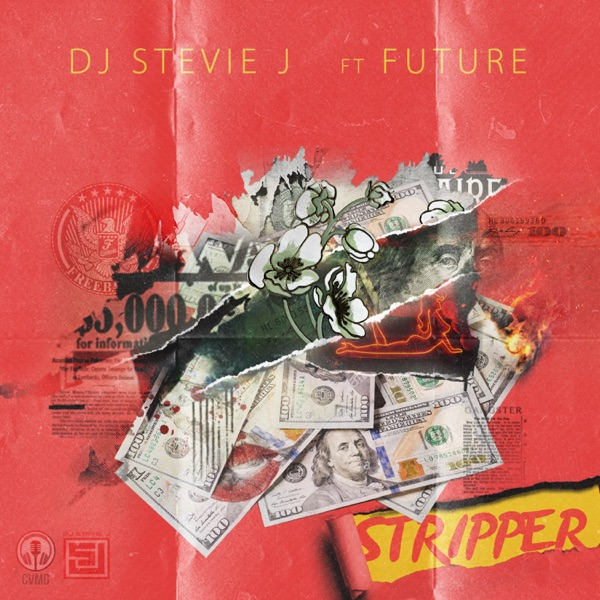 Stripper (feat. Future) - Single