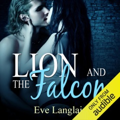 Lion and the Falcon (Unabridged)