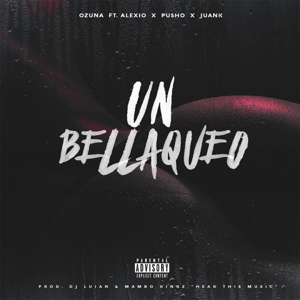 Un Bellaqueo (feat. Pusho, Alexio & Juanka) - Single