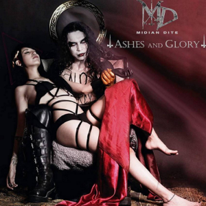 Midian Dite - Ashes & Glory