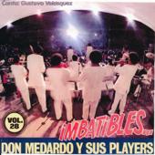 Imbatibles... Vol. 28 (feat. Gustavo Velásquez)