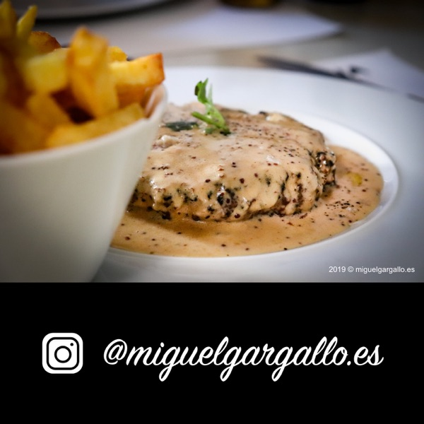 Barcelona's Restaurant's Review