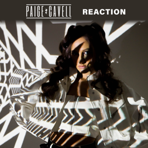 Paige Cavell - Reaction