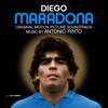 Antonio Pinto - Diego Maradona (Original Motion Picture Soundtrack) artwork