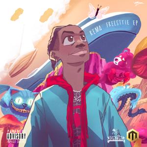 Rema - Rema Freestyle EP