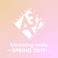 blooming smile ~SPRING 2019~
