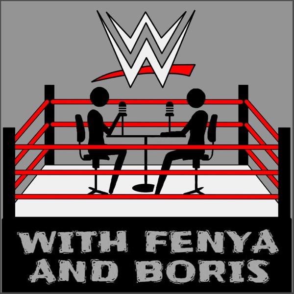 WWE With Fenya And Boris