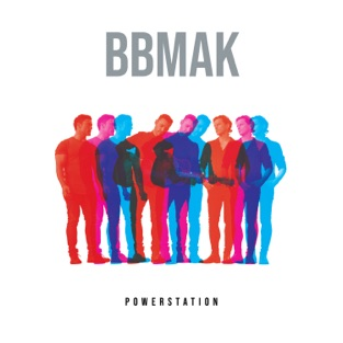 BBMAK – Powerstation [iTunes Plus AAC M4A]