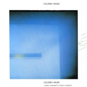 COLORED MUSIC - Anticipation
