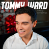 Tommy Ward - Merry Christmas - EP  artwork