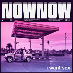 Matteo Capreoli - I Want Sex