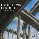 Califournia Quartet - Tenderly