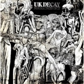 UK Decay - Shattered