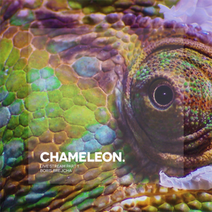 Boris Brejcha - Chameleon (Live Stream, Pt. 1)