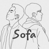 Quốc Đạt & Quốc Anh - Sofa artwork