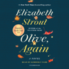 Elizabeth Strout - Olive, Again (Oprah's Book Club): A Novel (Unabridged)  artwork