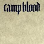 Camp Blood - Aerosol