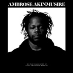 Ambrose Akinmusire - An Interlude (that get' more intense)