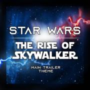 Star Wars: The Rise of Skywalker (Main Trailer Theme) - Baltic House Orchestra - Baltic House Orchestra