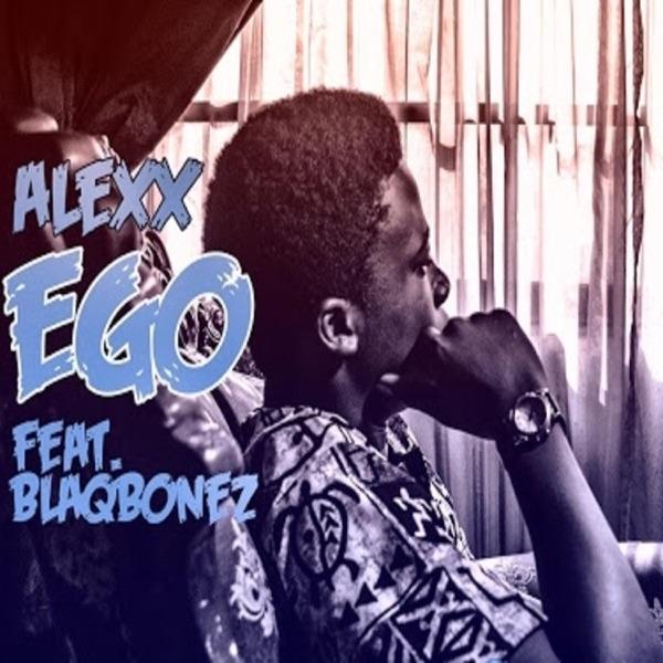 Ego (feat. Blaqbonez) - Single