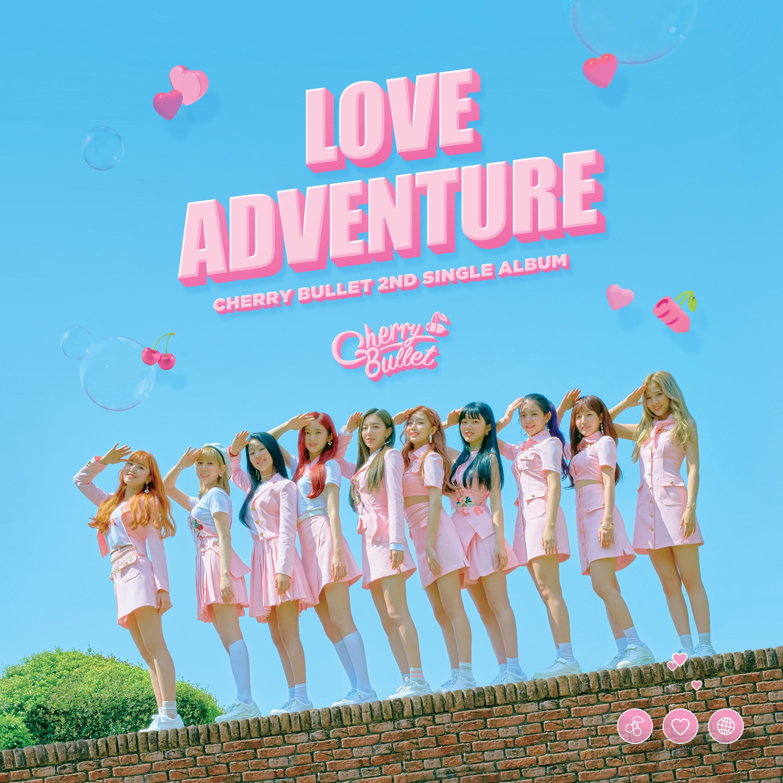 Love Adventure - Single