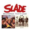 Slade - Born to Be Wild artwork
