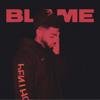 Bryson Tiller - Blame artwork