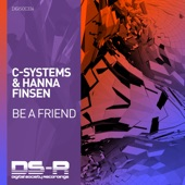C-Systems - Be a Friend (Extended Mix)