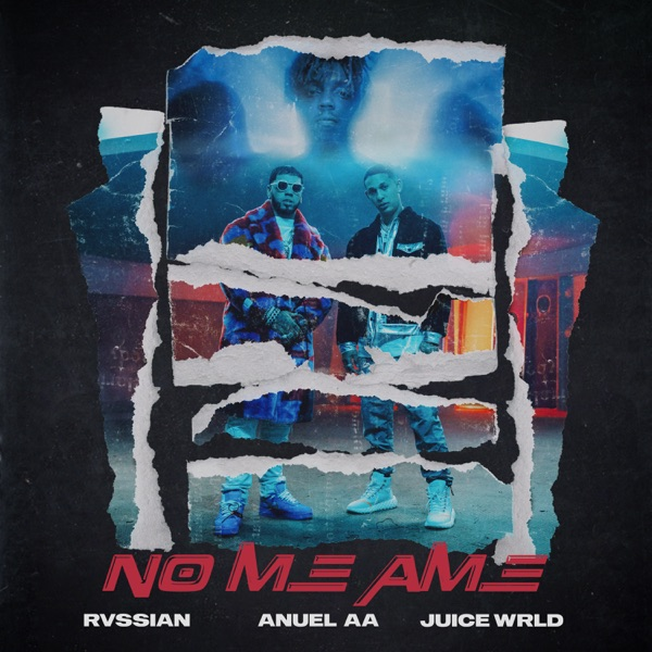 No Me Ame - Single