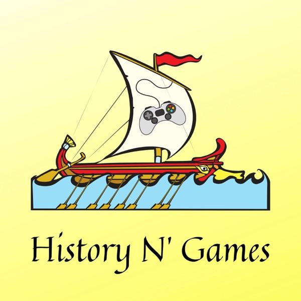 History N' Games