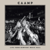 Caamp - Live from Newport Music Hall - EP  artwork