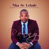 Ronny Phaahla - Nka Se Lebale artwork